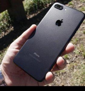 Продам iPhone 7 plus 32 matt