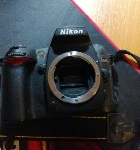 Nicon D90 body