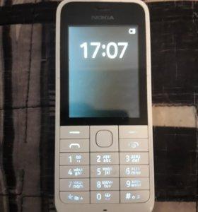 телефон Nokia 202
