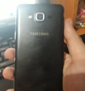 Samsung J2 prame