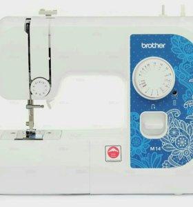 Швейная машинка Brother M - 14