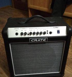 Crate Flexwawe 15r