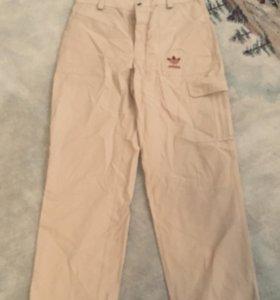 Легкие брюки Adidas M