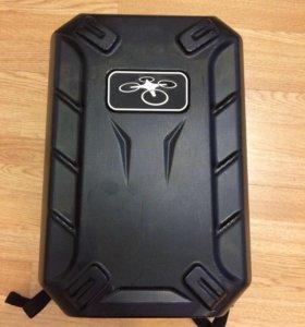 Рюкзак жесткий для квадрокоптера