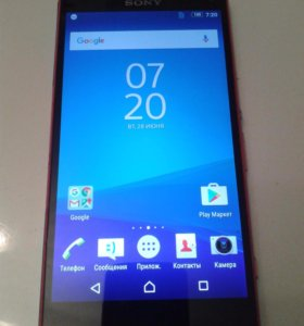 Sony z3 Compact (D5803)