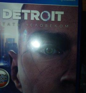 Detroit (Ps4)