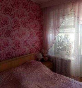 Квартира, 4 комнаты, 77.5 м²