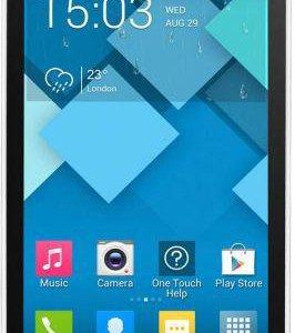 Смартфон Alcatel One Touch 4033D