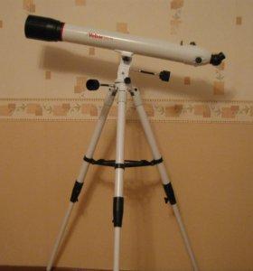 Телескоп Veber 900/90 рефрактор .