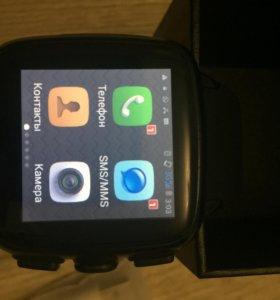 Смарт часы android