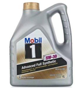 Масло моторное Mobil 1 5w-30