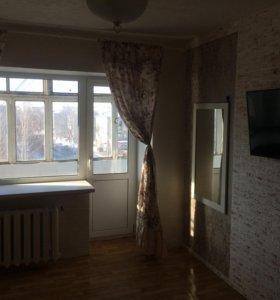 Квартира, 4 комнаты, 45.1 м²