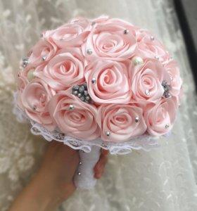 Свадебный букет невен