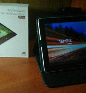 Продам планшет Huawei 10 FHd