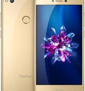 Телефон Honor Huawei 8