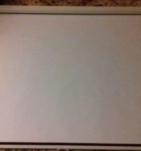 Экран reflecta Crystal-Line - 160 x 160 cm