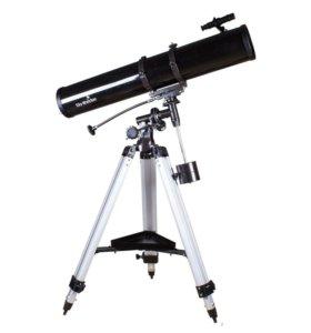 Отличный телескоп Sky-Watcher BK 1149 EQ2