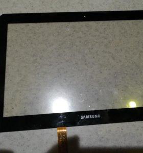 Стекло для планшета Samsung Galaxy Tab2 10.1