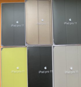 Чехол Smart Case для iPad Pro 11