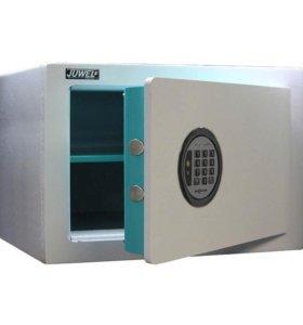 Мебельный сейф Juwel 7666