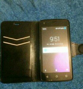 Смартфон Теле2 Midi LTE