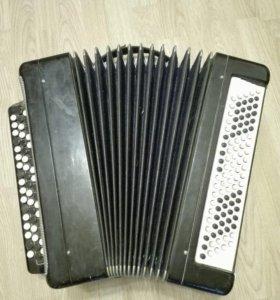 "Баян ""Тульский"""