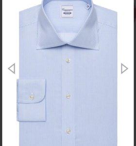 Рубашки итальянские Camicissima новые
