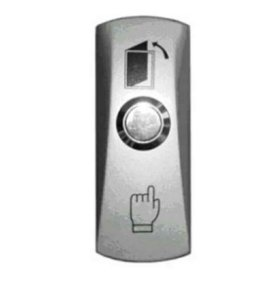 Кнопка выхода smartec