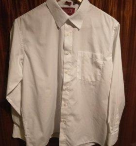 Рубашка Белая размер М