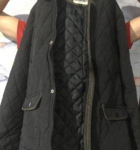 Весенняя куртка на ребёнка