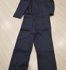 Сварочный костюм 56-58