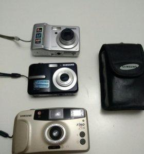 Фотоаппарат, обмен