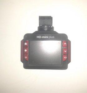 Видеорегистратор Highscreen BlackBox HD-mini plus