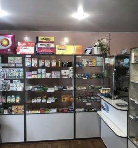 Для аптек и торговли