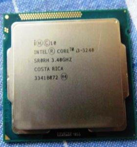 Intel Core i3-3240 Ivy Bridge LGA1155