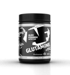 Glutamin +ISC от Alex Fedorov(глютамин)