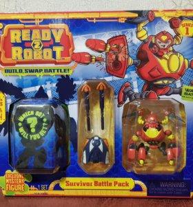 Наборы Ready2robot