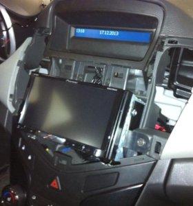 Авто электрик подключение
