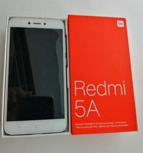 Продам отличный телефон Xiaomi Redmi 5A
