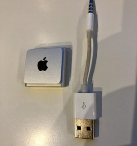 iPod shuffle apple 2Gb
