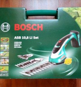 Ножницы аккумуляторные Bosch ASB 10.8