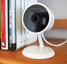 IP Camera Amazon Cloud Cam