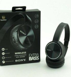 Новые Bluetooth наушники MDR-XB400BY