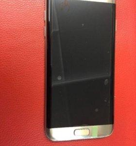 Модуль Samsung Galaxy S7 EDGE