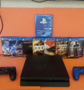 PS4 500AGB