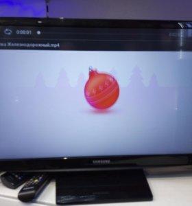 Телевизор Samsung 22