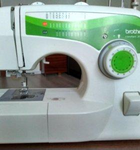 Швейная машина Brother Comfort 35