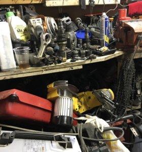 Ремонт инструментов