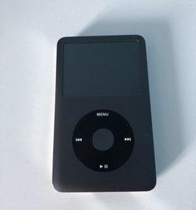 iPod classic 120гб