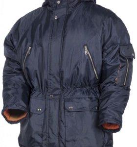 Куртка Аляска (Спецодежда)
